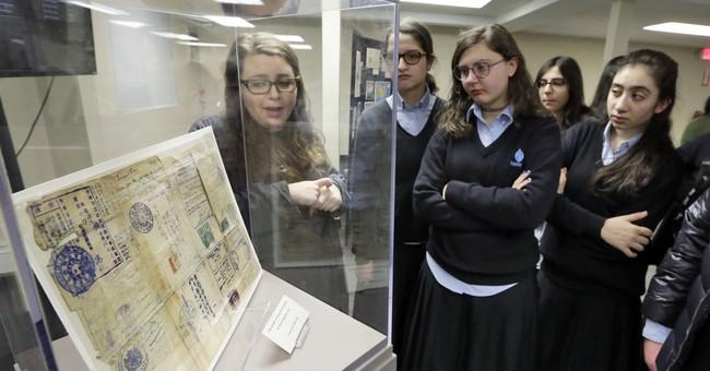 A Holocaust museum in Brooklyn focuses on faith, survival
