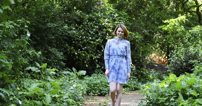 Yulia Skripal says recovery from poisoning 'slow, painful'