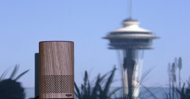 Portland woman says Amazon Alexa recorded personal conversation, sent it to contact