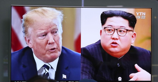 2 N. Korean diplomats behind US summit back-and-forth