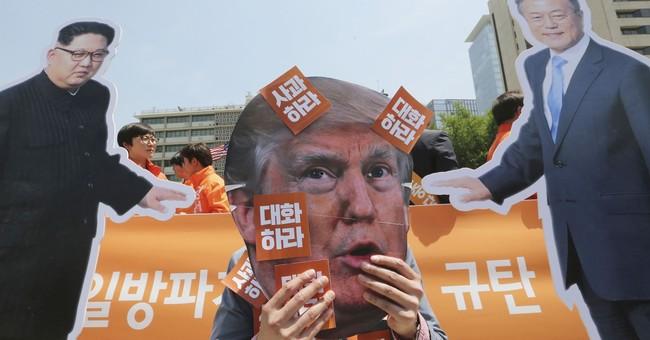 South Korean president met North Korea's Kim Jong Un Saturday: Seoul