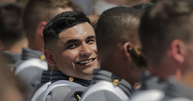 Dunford urges West Point graduates to embrace change