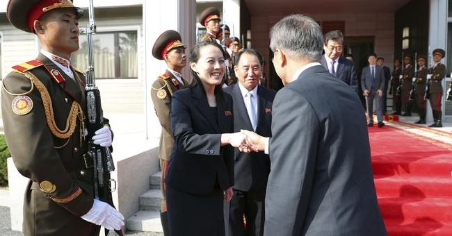 Trump says US team in NKorea planning summit with Kim