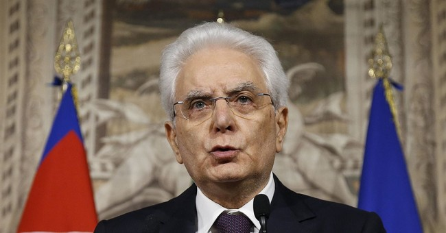 Italy establishes populist government led by Giuseppe Conte