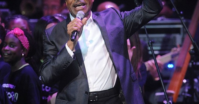 Gospel star Edwin Hawkins, known for 'Oh Happy Day,' dies