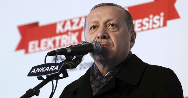 Turkey vows to 'drown' US-backed Syrian Kurdish force