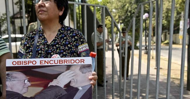 AP Explains: Catholic Church in Chile weakened by scandal