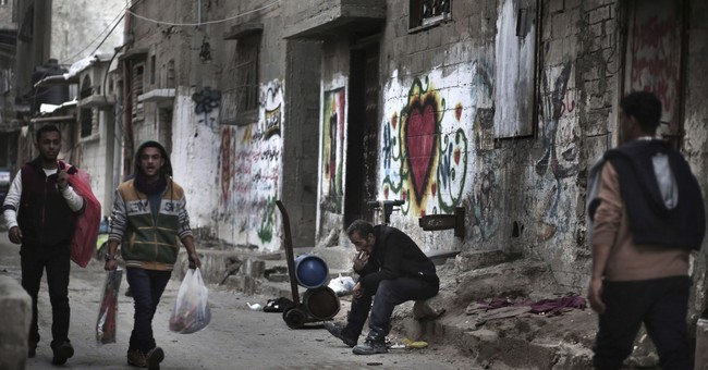Across the Mideast, Palestinians brace for Trump aid cuts