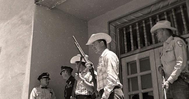 Unsolved civil rights-era murder divides scholars, residents