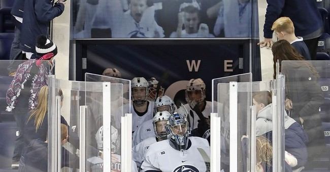 Penn State is growing into 'Hockey Valley'