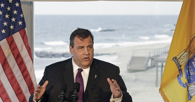 Christie leaving governor's office as Democrat takes over
