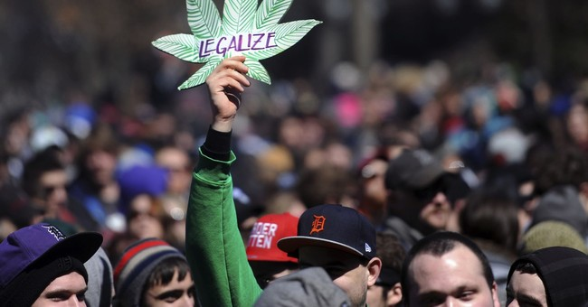 Michigan Officially Puts Recreational Marijuana Legalization on November Ballot