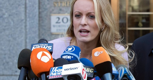 Stormy Daniels' lawyer calls Rudy Giuliani an 'absolute pig' over comments