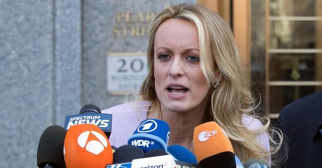 Giuliani defends misogynistic rant against Stormy Daniels