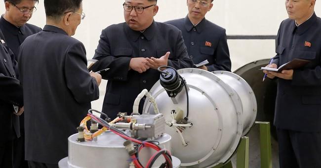 Kim Jong Un Lands In Singapore Ahead Of Historic Summit