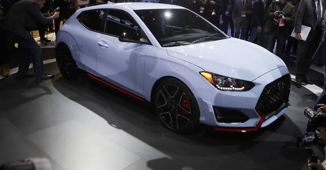 New small cars unveiled at auto show but will anyone buy?