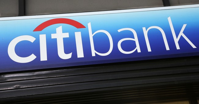 Citigroup reports $18.3 billion loss, caused by new tax law