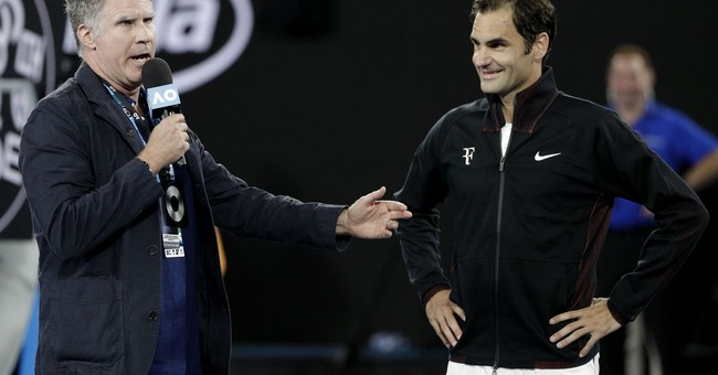 Sharapova back in Oz, joins Federer, Djokovic in 2nd round