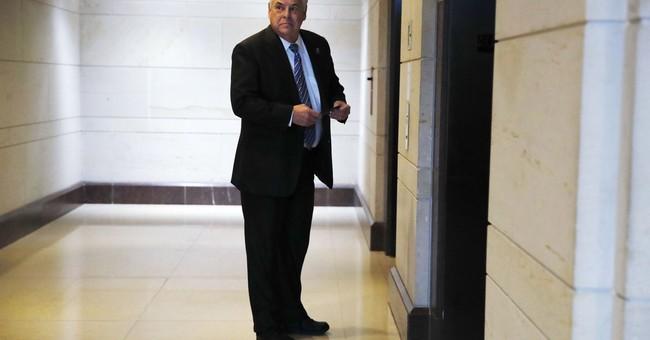 House panel subpoenas Bannon in Russia probe showdown