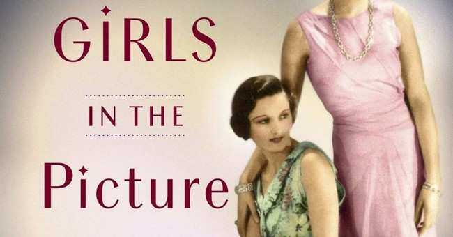 'The Girls in the Picture' is clever novel about friendship