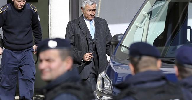 Top Kosovo Serb politician Oliver Ivanovic shot dead