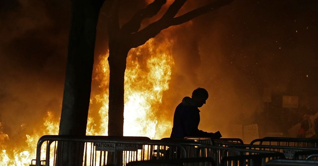 Lawyers: 4 sue city, UC Berkeley over injuries at riot