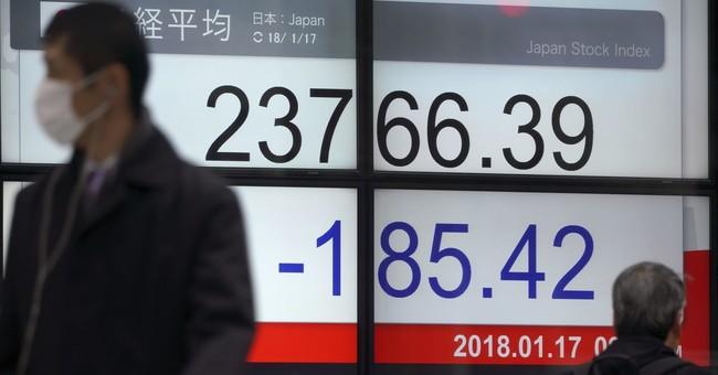 Global stocks slip as investors digest US bank earnings