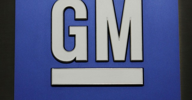 General Motors sees sustained profits through 2018