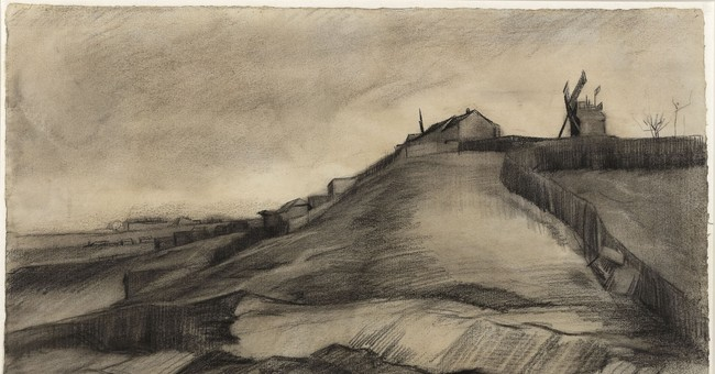 2 newly confirmed van Gogh drawings on show in Netherlands