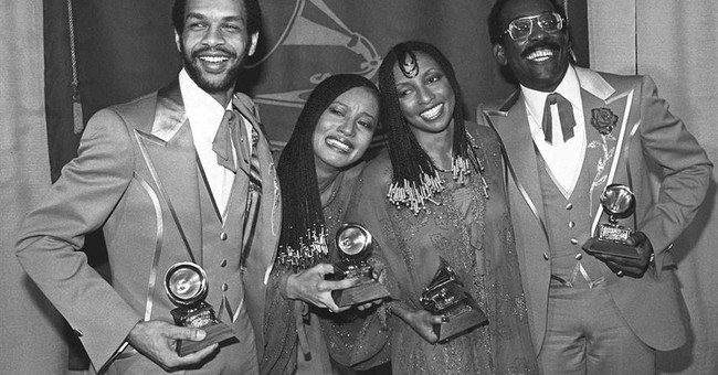 The 'Boogie Oogie Oogie' band wins? Grammy's big shocks