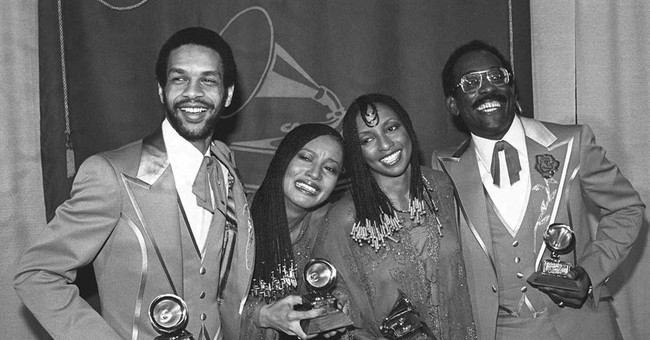 The 'Boogie Oogie Oogie' band wins? Grammy's big shocks