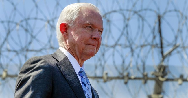 Sessions announces stricter asylum rules for victims of domestic battery, gang violence