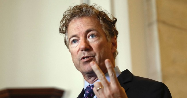 Sen. Paul: No ongoing neighbor dispute before attack
