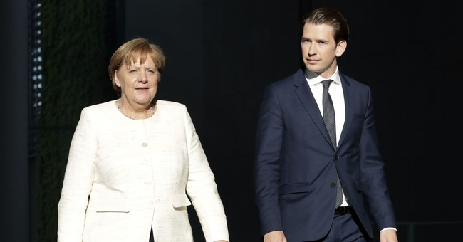Germany's Merkel faces new domestic dispute over migration