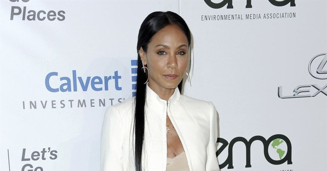 Jada Pinkett Smith reveals her grandmother taught her about 'self-pleasuring'