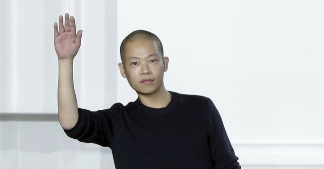 Jason Wu's first fragrance speaks to his childhood