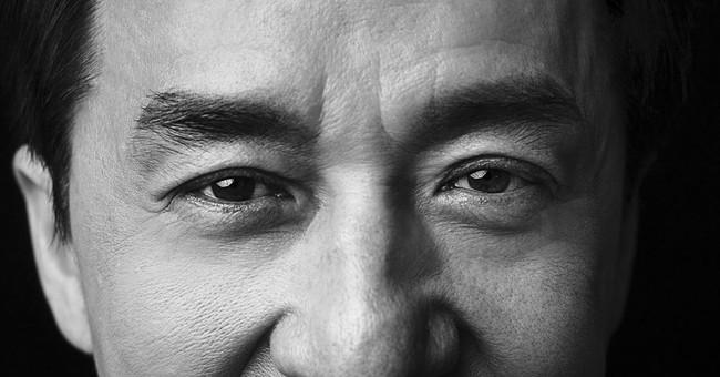 'Candid' Jackie Chan memoir coming in November