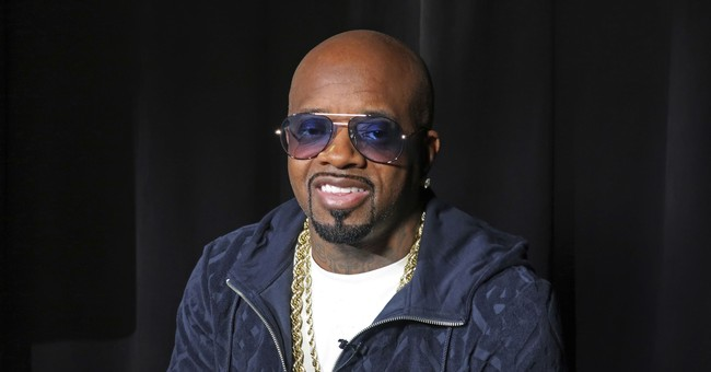 Jermaine Dupri looks back at legacy on eve of latest honor