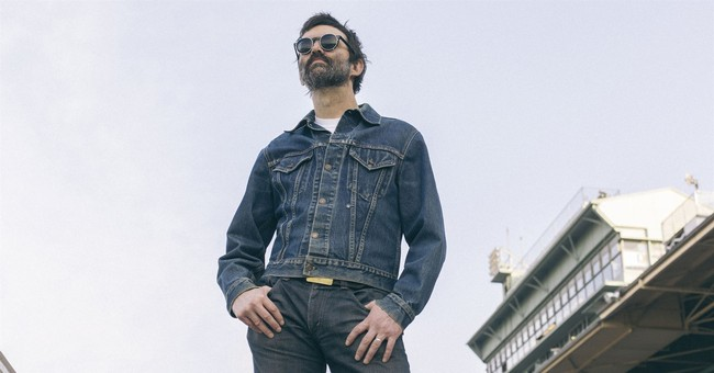Perseverance of Eels' Everett offers musical inspiration
