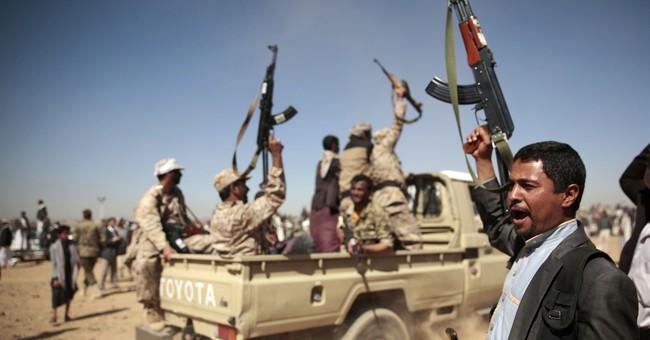 Saudi-led troops fight rebel forces south of Yemen's Hodeida