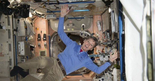 Record-breaking NASA astronaut Peggy Whitson retires