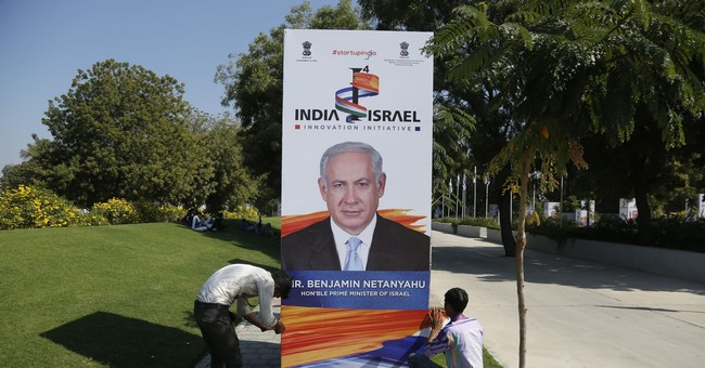 Netanyahu says US Embassy to move to Jerusalem this year
