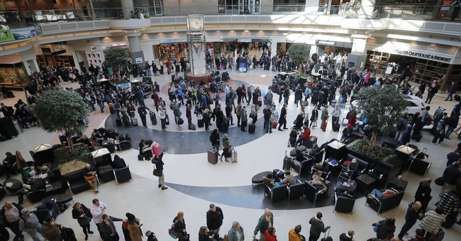 After flyers delayed, TSA aims to improve at Atlanta airport