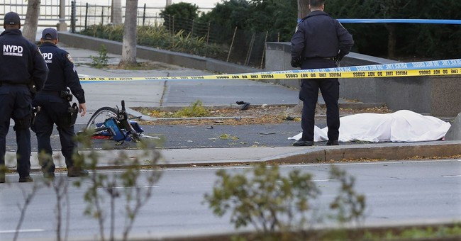 Lawyers: Bike path attack defendant willing to plead guilty