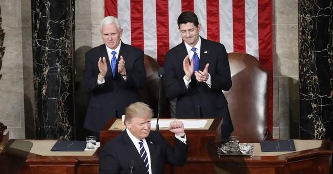 AP FACT CHECK: Trump presidency creates an alternate reality