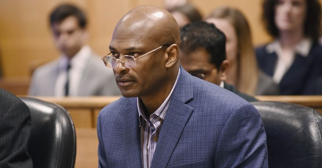Detroit man awarded $1 million for wrongful conviction