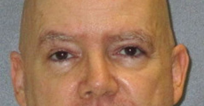 'Tourniquet Killer' set to be executed in Texas