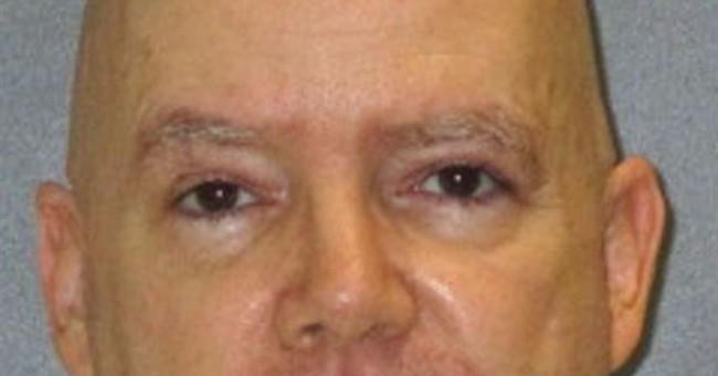 'Tourniquet Killer' set to be executed in Texas