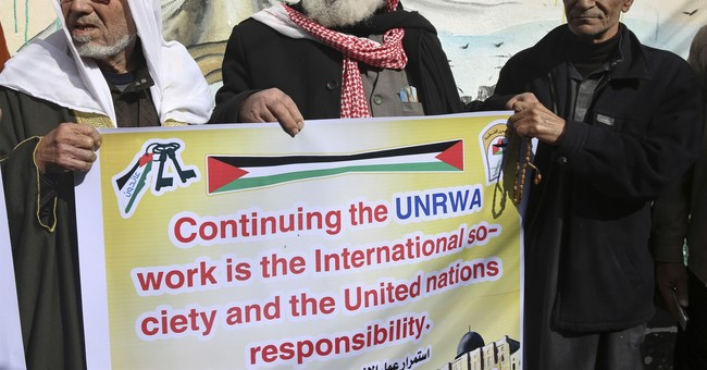 After US cuts, Palestinian refugee agency seeks donations
