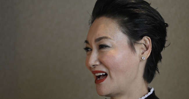 Kara Wai ecstatic over Excellence in Asian Cinema Award